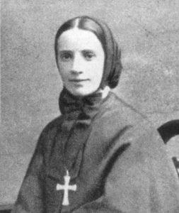 Santa Francesca Saverio Cabrini (1850-1917)