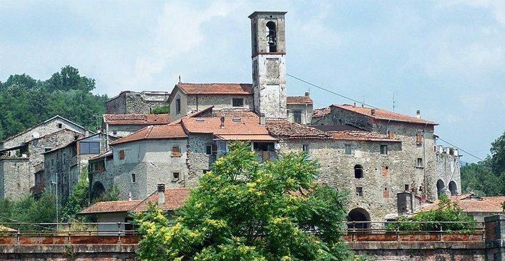 Un libro di Nicola Gallo sul borgo fortificato di Rometta