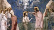 Battesimo del Signore. Attingeremo con gioia alle sorgenti della salvezza