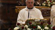 Don Lucio Filippi nuovo parroco di Aulla