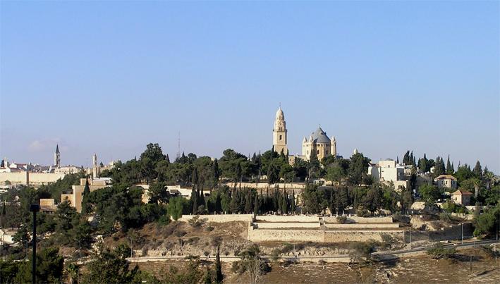 Dal 1948 gli ebrei hanno una patria in Palestina