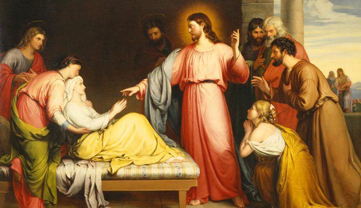 Risanaci, Signore, Dio della vita