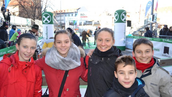 Corsa: trionfi lunigianesi alla BOclassic 2017 di Bolzano