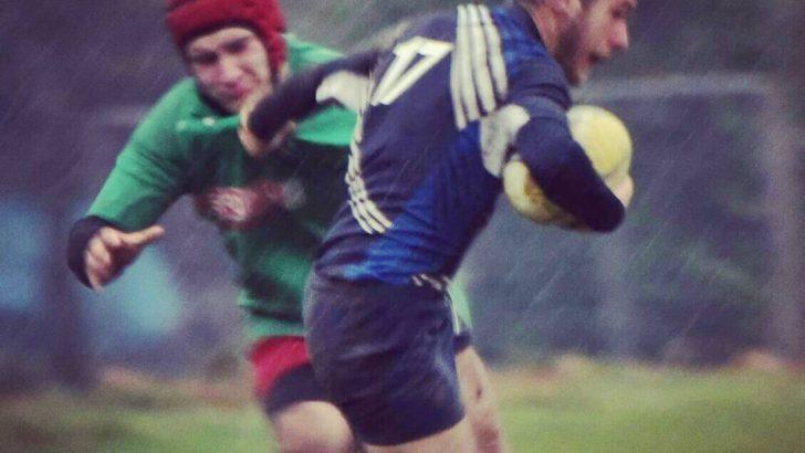 Rugby: il Lunigiana si arrende al Rufus San Vincenzo