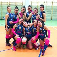 Volley: l'Orsaro Filattiera esce alle semifinali playoff con l'Appennino Volley