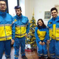 Intervista ai giovani che stanno svolgendo il Servizio Civile alla Misericordia a Bagnone