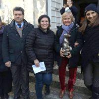 """""""Futuri (im)Perfetti"""" per la riapertura del Teatro a Fivizzano"""