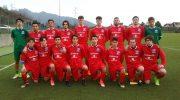 Calcio giovanile: prima vittoria per l'Aullese nei Gio. Reg.