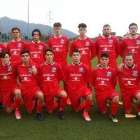 Calcio giovanile: turno in chiaroscuro per le nostre squadre