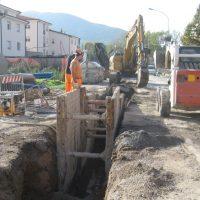 A Bigliolo partono gli attesi lavori all'acquedotto pubblico