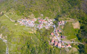 Panorama di Vico