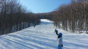 Zum Zeri e Cerreto Laghi pronte  in attesa degli amanti dello sci