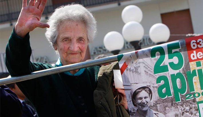 Laura Seghettini: quella carezza di un Paese riconoscente