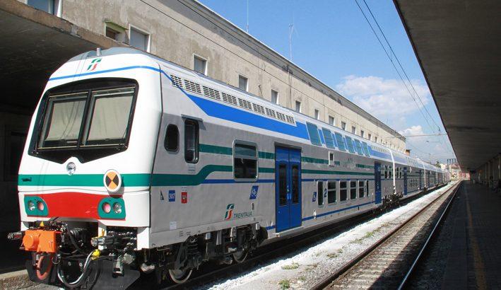 In Toscana migliora il sistema del trasporto su rotaia
