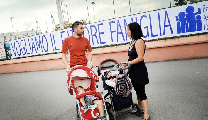 """Il sindaco annuncia """"100 euro per ogni nuovo nato a Pontremoli"""""""