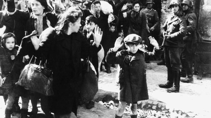 Le tre madri di Benedykta. Irena Sendler e il ghetto di Varsavia