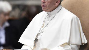 Papa Francesco: non esistono vite senza valore