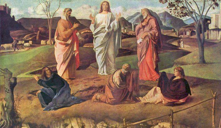 Camminerò alla presenza del Signore nella terra dei viventi
