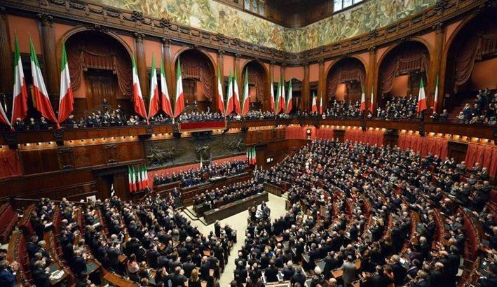 Taglio dei parlamentari, si farà il referendum