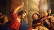 Signore, tu hai parole di vita eterna