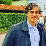 Jacopo Ferri, capogruppo di maggioranza in consiglio comunale a Pontremoli e segretario provinciale di Forza Italia