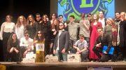 Beneficenza e talento a braccetto con il Lions e gli studenti lunigianesi