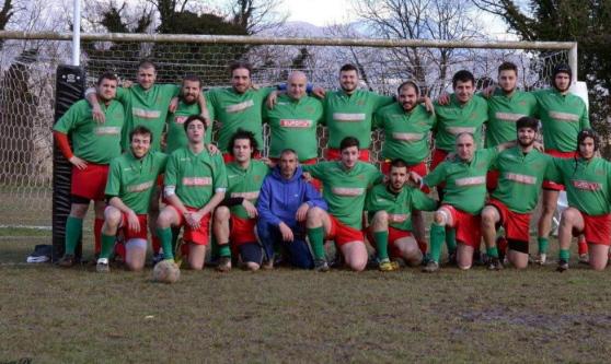 Perde con onore il Rugby Lunigiana in trasferta contro il Colligiana