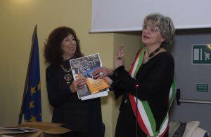 Serena Pruno (foto Massimo Pasquali)