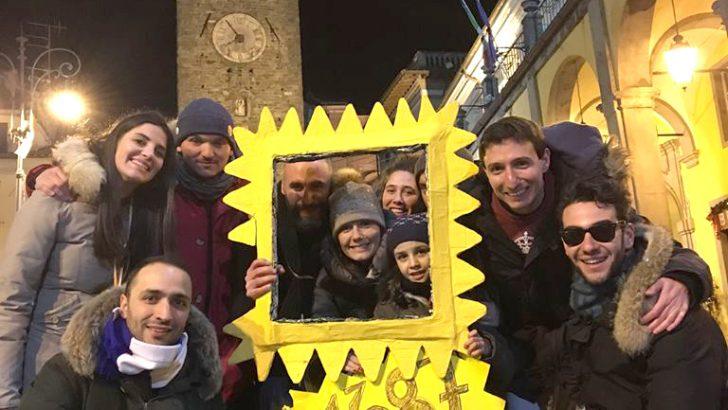 Tourday: un trionfo tra gastronomia e Carnevale