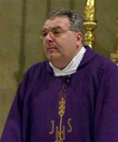 Don Gianluca Morini rimosso dallo stato clericale
