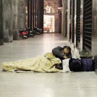 Quaresima: poveri che attendono di essere scoperti