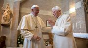 Papa Francesco e Benedetto XVI, una sintonia che dovrebbe far pensare