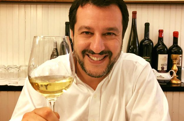 Voto in Basilicata: le sirene del centrodestra cantano per Salvini