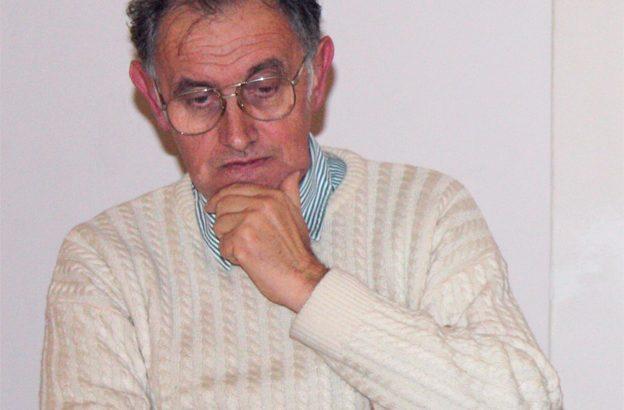 Ricordando Giulio Armanini ad un anno dalla morte