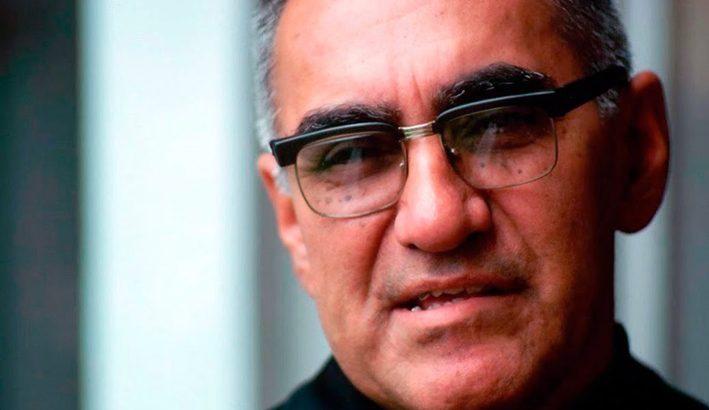 Rutilio Grande e san Oscar Romero