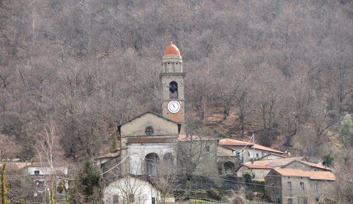 La Settimana Santa in Valdantena