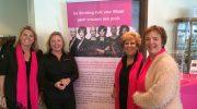 A Bagnone incontro con Lilian Van Maanen per ridare dignità alle donne malate