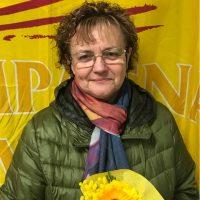 Luciana Preti nuova presidente provinciale dei pensionati Coldiretti