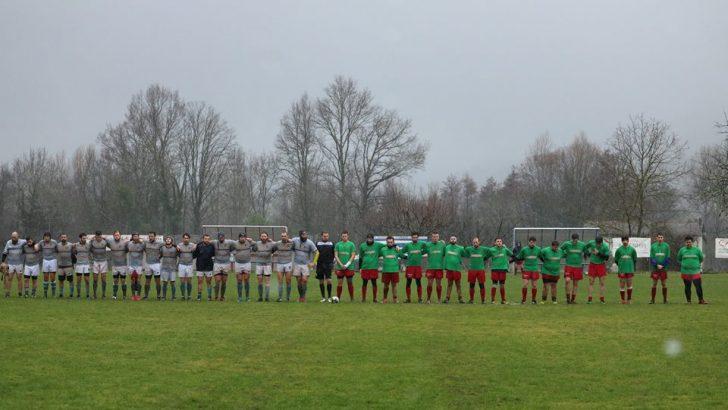 Rugby Il Lunigiana si arrende all'Unione Montelupo Empoli