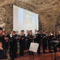 Villafranca: sulle tracce di Dante con il Coro S. Pazienza