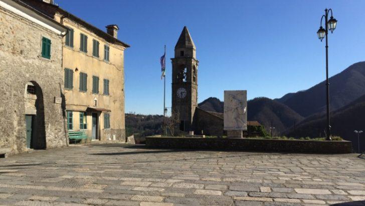 Montereggio: continua il legame col Giappone nonostante il coronavirus