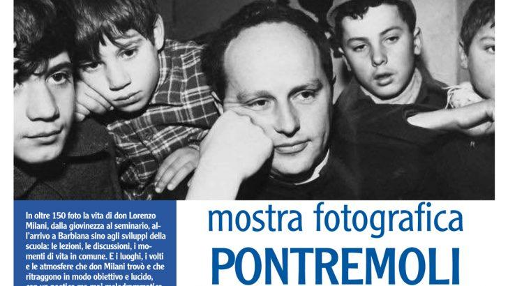 Mostra fotografica su don Milani