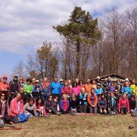L'Associazione Mangia Trekking e la magia dell'alpinismo lento