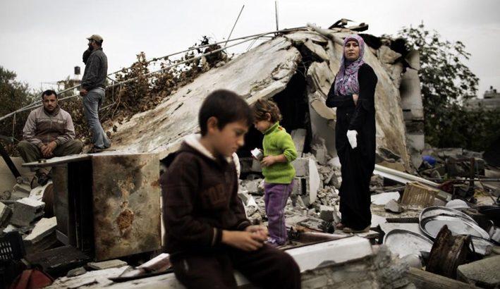 Vecchie tensioni e nuovi attriti tra Israele e Palestina