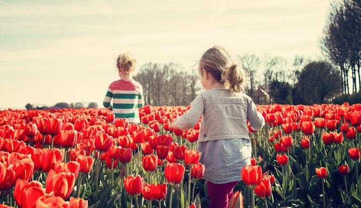 Il rispetto e la cura dei bambini contro ogni violenza