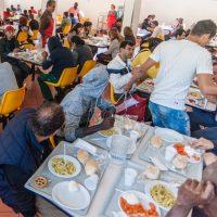 Le contraddizioni tra chi sta bene e chi stenta: non tutti gli italiani hanno festeggiato durante le festività