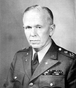 George Marshall (1880 – 1959), Segretario di Stato USA dal 1947 al 1949