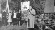 Giulivo Ricci memoria storica della Resistenza in Lunigiana