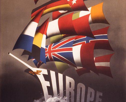 Aprile 1948: ecco il piano Marshall. Arrivano gli aiuti degli Stati Uniti ai paesi europei