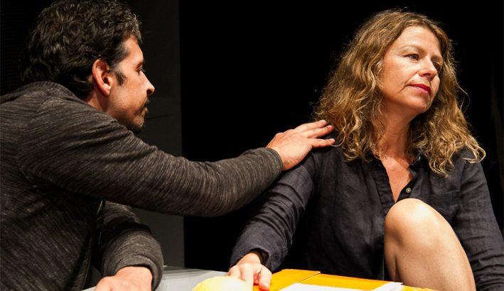 """Teatro a Bagnone: """"Vivo in una jungla, dormo sulle spine"""""""
